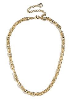 BaubleBar Mini Jupiter Necklace