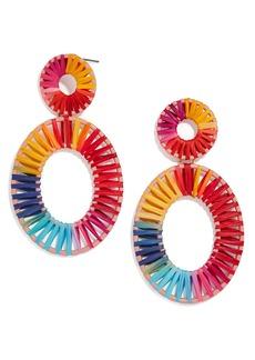 BaubleBar Mini Kiera Drop Earrings