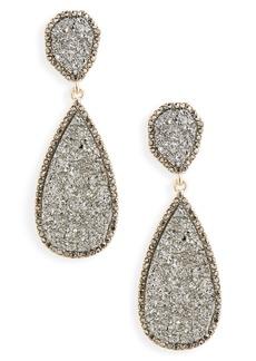 BaubleBar Moonlight Drop Earrings