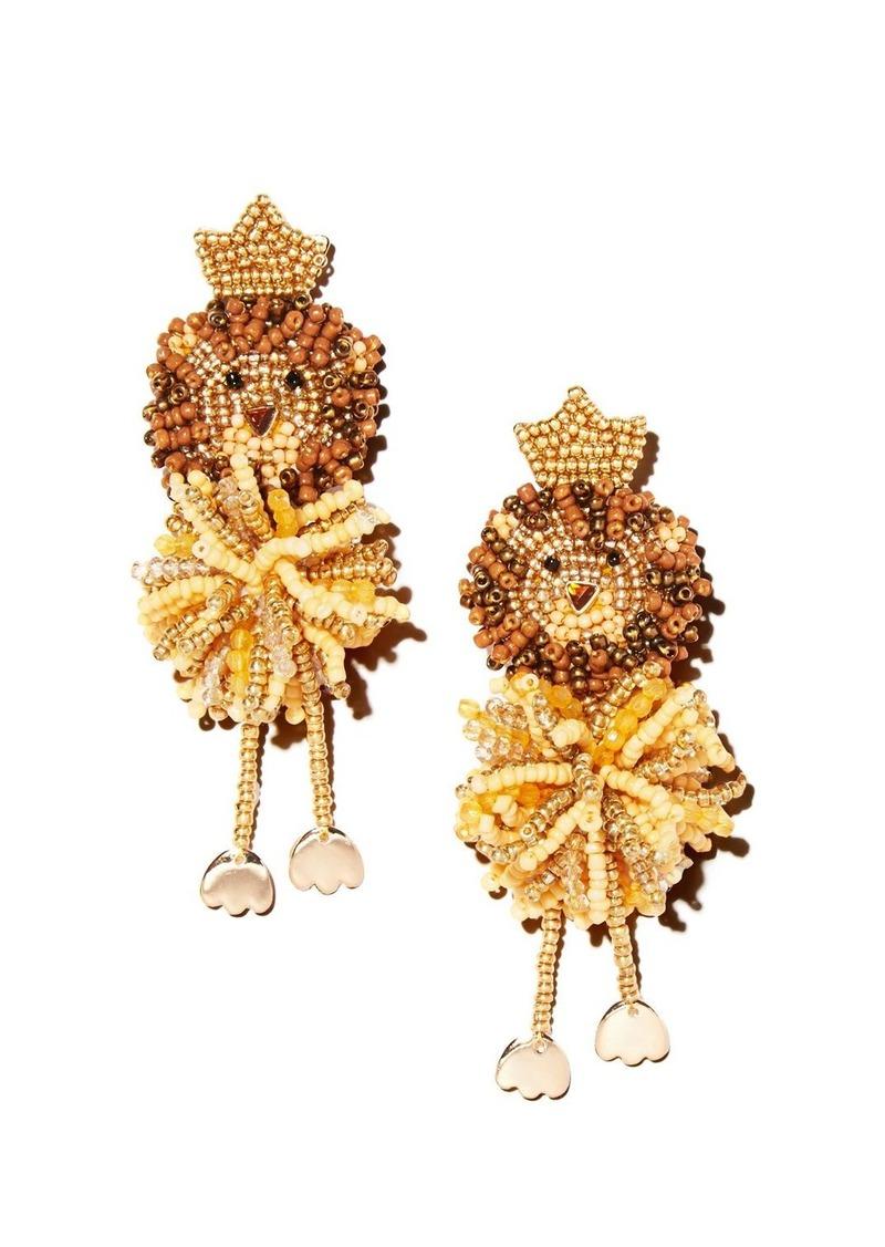 BAUBLEBAR Nala Drop Earrings - 100% Exclusive