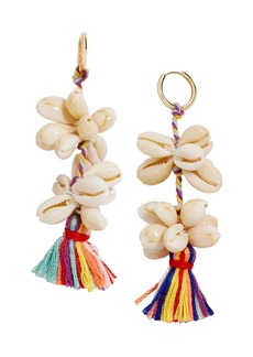 BAUBLEBAR Nalani Drop Earrings