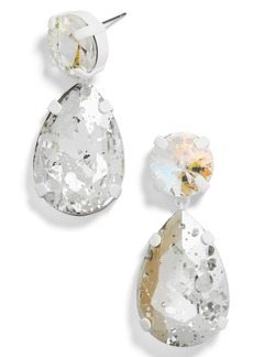 BaubleBar Ophelia Drop Earrings