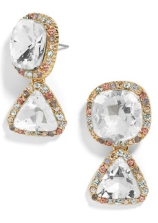 BaubleBar Orla Drop Earrings