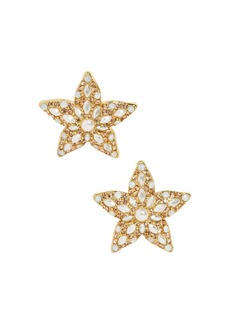 BAUBLEBAR Petrina Starfish Earrings