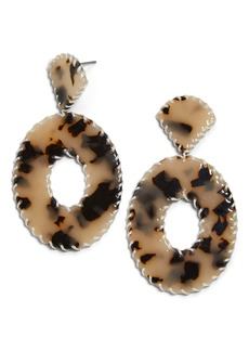 BaubleBar Pickett Drop Earrings