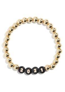 BaubleBar Pisa 2021 Stretch Bracelet