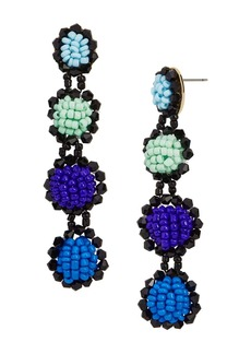 BAUBLEBAR Rosalind Drop Earrings