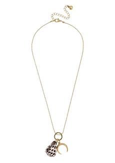 """BAUBLEBAR Santorini Pendant Necklace, 18"""""""