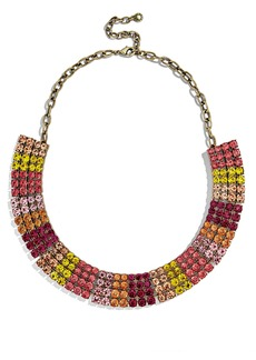 BaubleBar Seres Collar Necklace