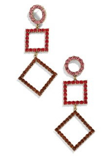BaubleBar Seres Drop Earrings