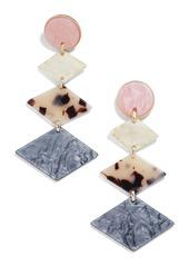 BaubleBar Shanti Drop Earrings