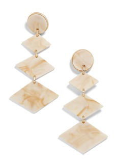 BaubleBar Shanti Drop Earrings