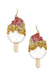 BAUBLEBAR Sorbet Drop Earrings
