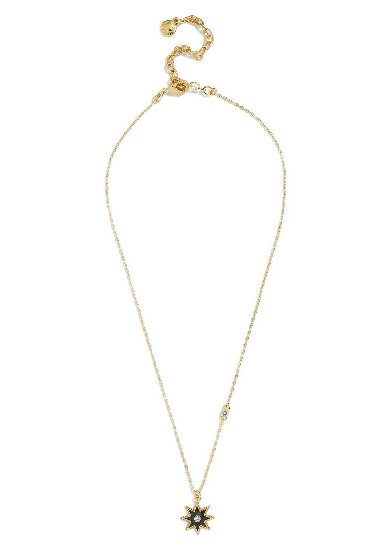 Merralina Star Pendant Necklace