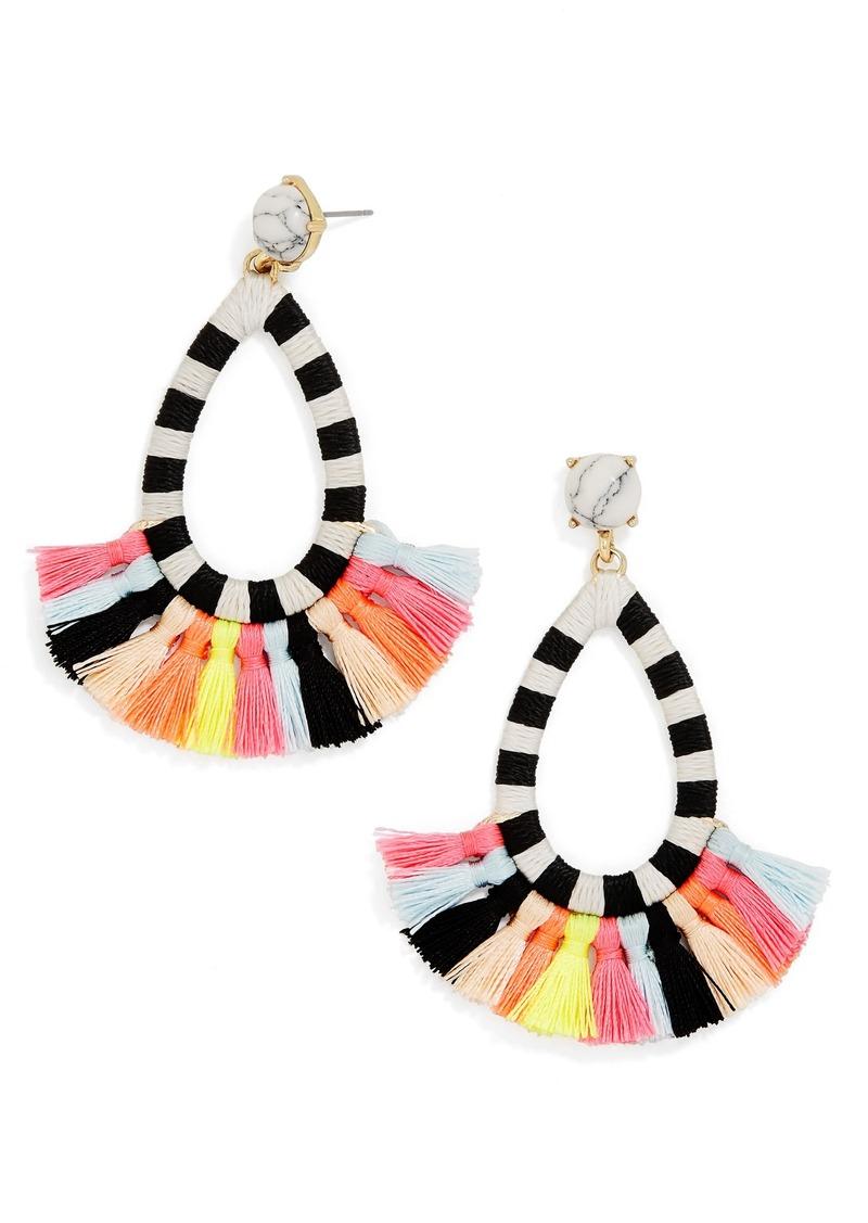 bdf007e92 BaubleBar BaubleBar Summer Drop Earrings | Jewelry