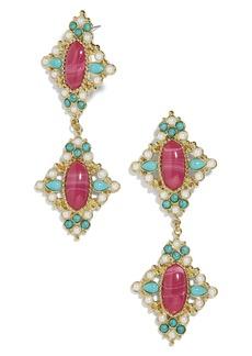 BaubleBar Tahir Drop Earrings