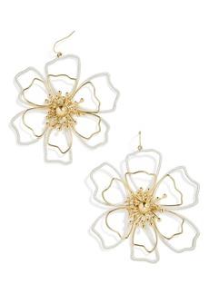 BaubleBar Tierra Drop Earrings