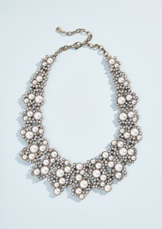 BaubleBar Updated Kew Collar Necklace