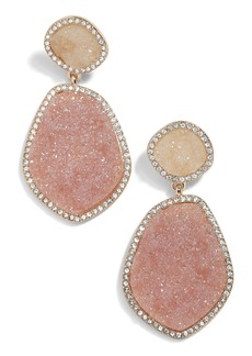 BaubleBar Vina Drop Earrings