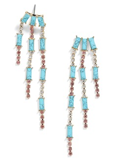 BaubleBar x Micaela Erlanger On the Go Earrings