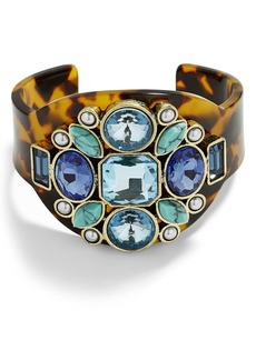 BaubleBar x Micaela Erlanger Out of Office Cuff