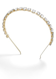 BaubleBar x Micaela Erlanger Royal Treatment Embellished Headband