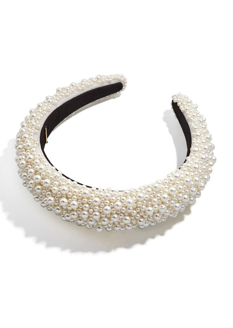 BaubleBar Becca Pearly Headband
