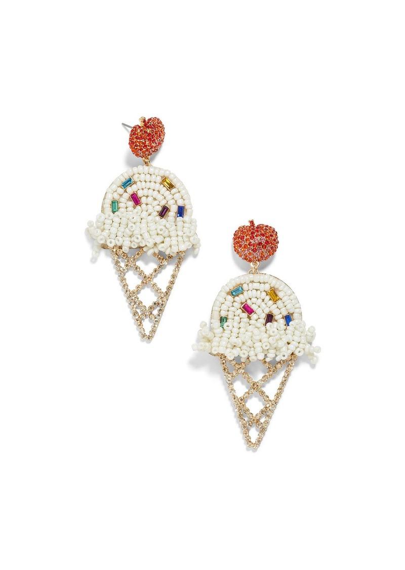 BaubleBar Jolie Drop Earrings