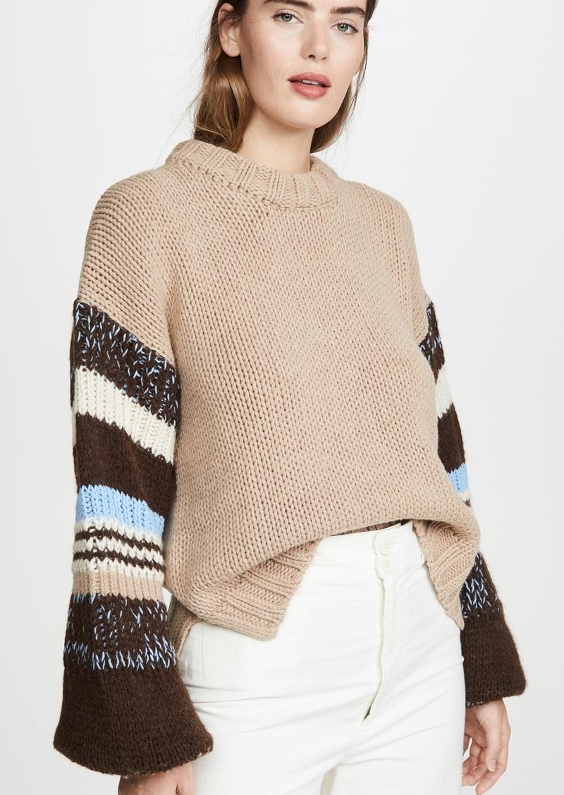 BAUM UND PFERDGARTEN Claudine Sweater