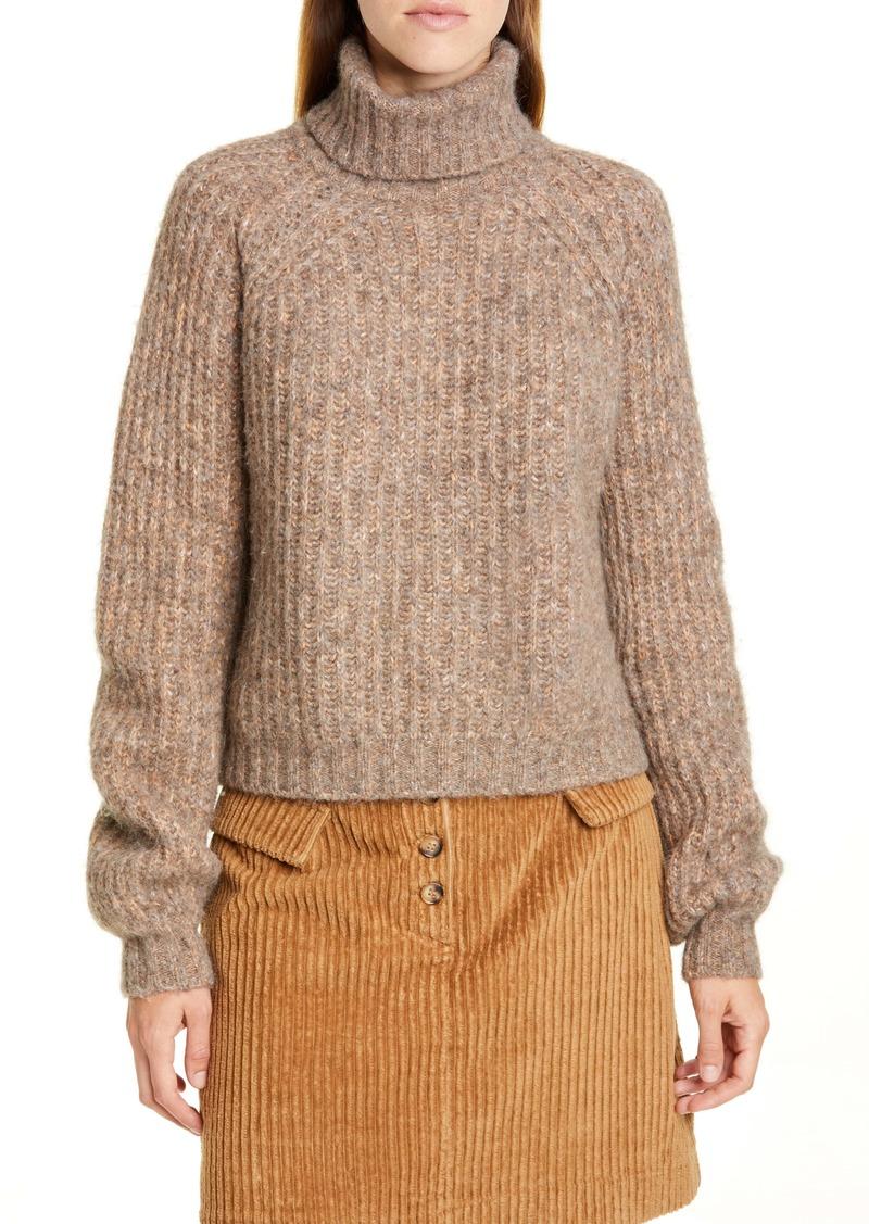 Baum Und Pferdgarten Collins Turtleneck Sweater
