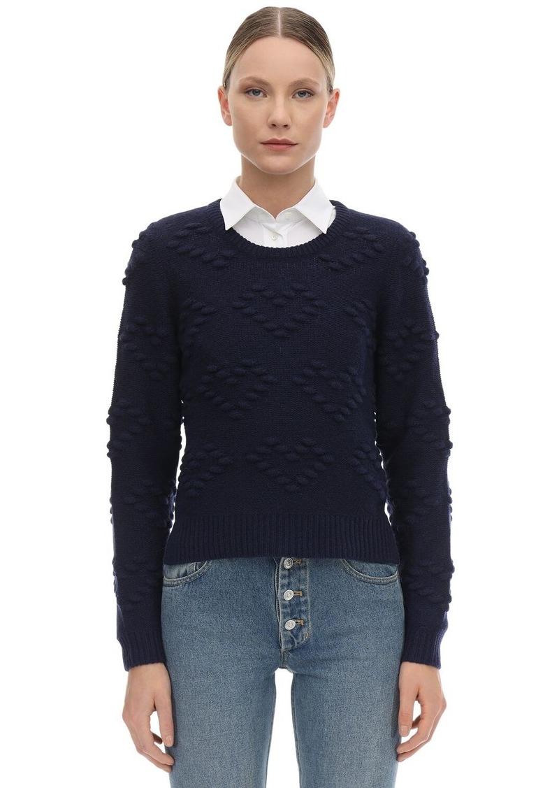 Baum und Pferdgarten Carrigan Wool Blend Sweater