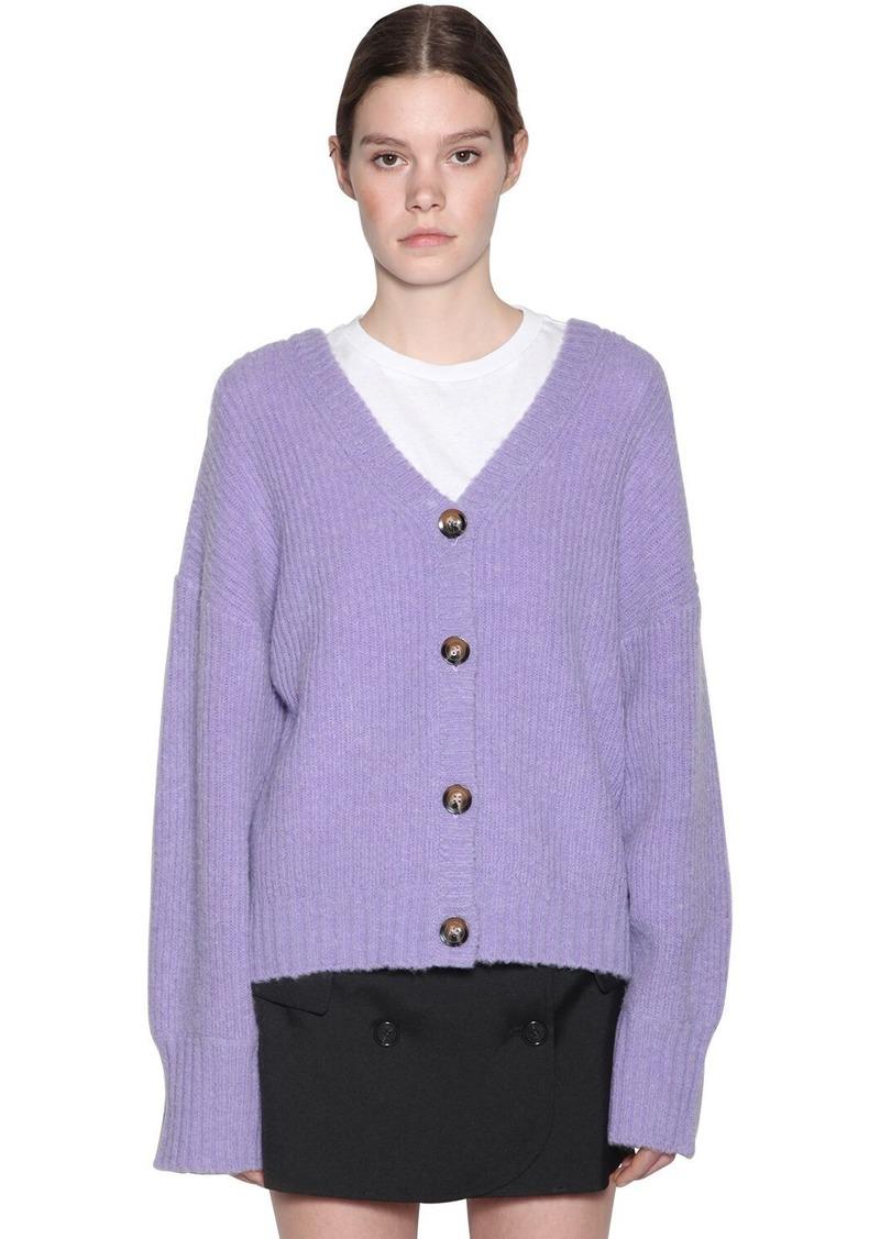 Corsica Wool Blend Cardigan