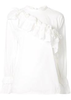 Baum und Pferdgarten Moya ruffled blouse