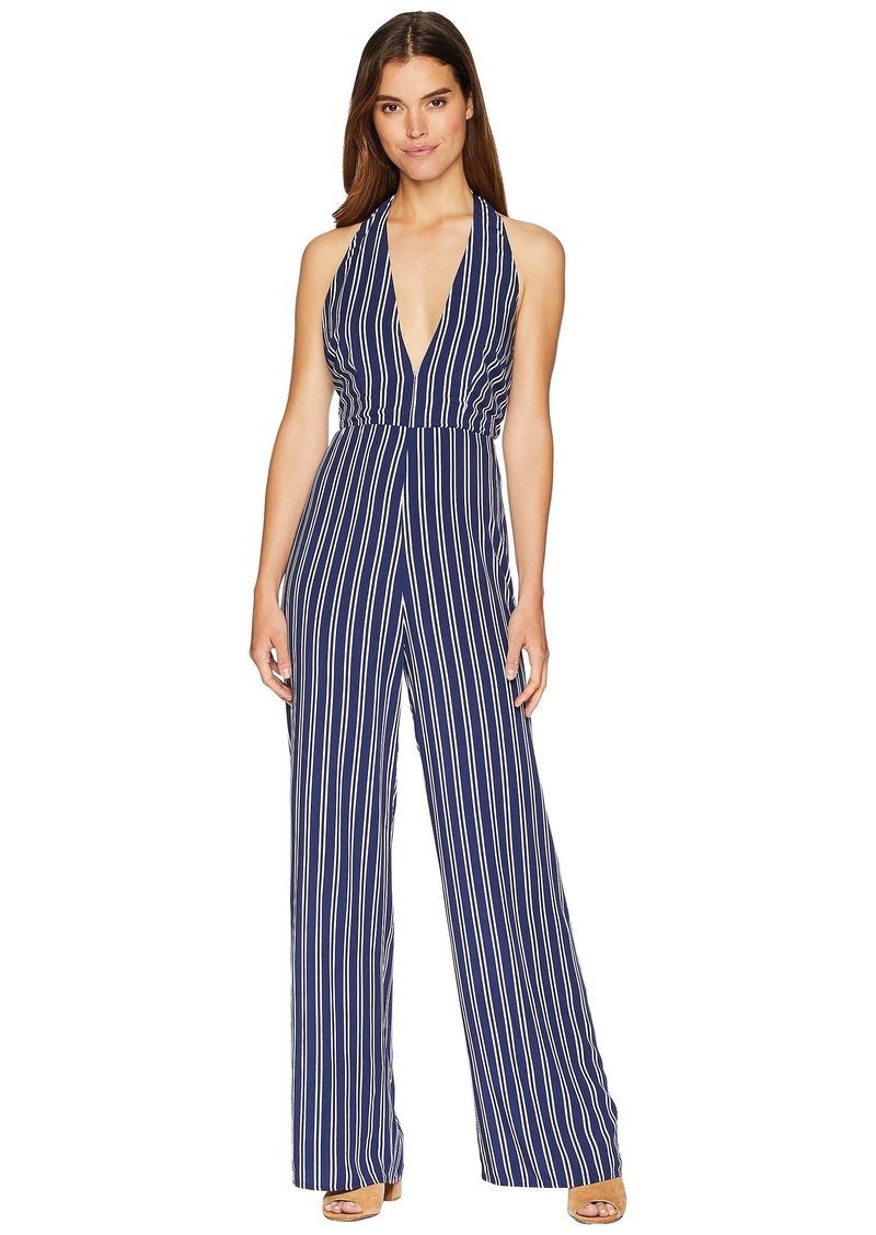 f70ef881e205 On Sale today! BB Dakota All The Way Up Striped Rayon Challis Jumpsuit