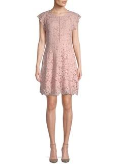 BB Dakota Arrie Lace Dress