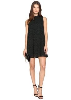 BB Dakota Adderley Printed Shift Dress