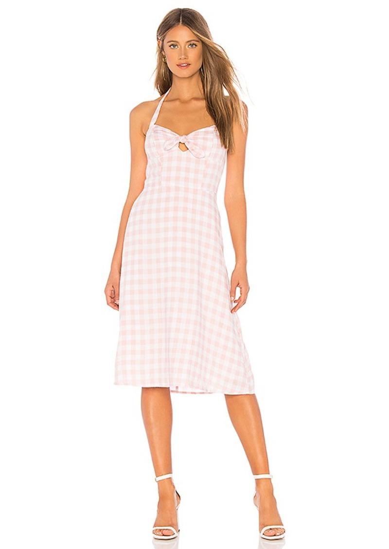 BB Dakota Annelise Dress