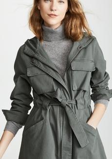 BB Dakota As Hood As It Gets Jacket