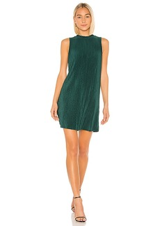BB Dakota As You Pleats Knit Dress