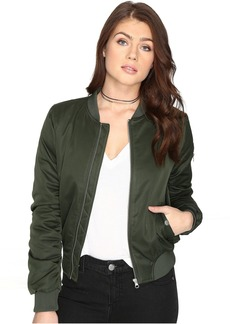 BB Dakota Atwood Bomber Jacket
