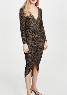 BB Dakota Better To Burnout Dress