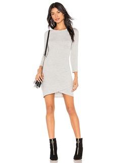 BB Dakota JACK by BB Dakota Brush Up On It Dress