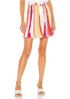BB Dakota by Steve Madden Color My World Skirt