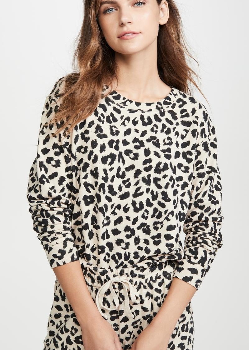 BB Dakota Cat Nap Sweatshirt