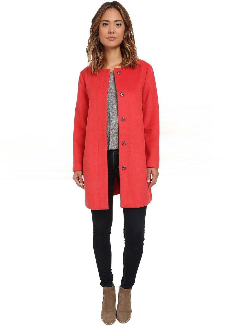 BB Dakota Catina Wool Blend Coat