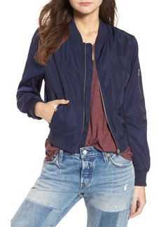 BB Dakota Cayleigh Bomber Jacket