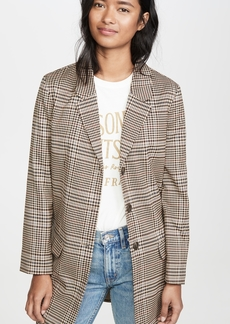 BB Dakota Check This Out Blazer