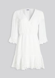 BB Dakota Chiffon On The Spot Dress