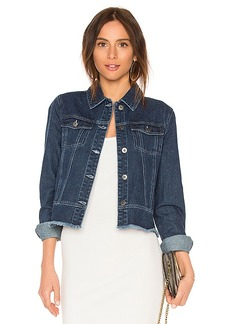 BB Dakota Cillia Jacket