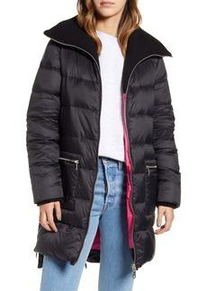 BB Dakota Cold Snap Putter Coat